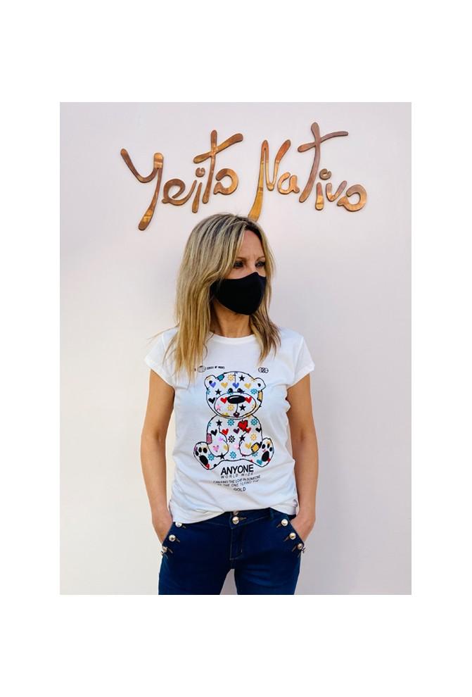 CAMISETA VICOLO